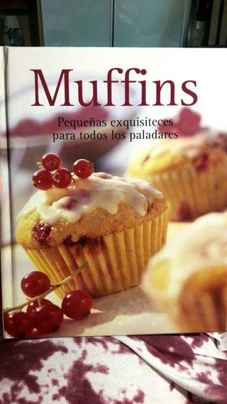 libro Muffins