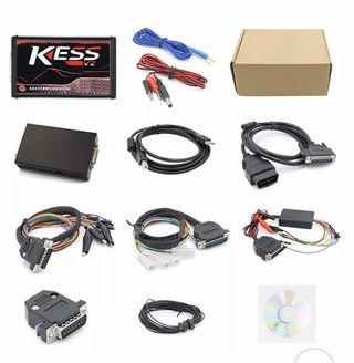 KESS V2 ECU programador OBD2