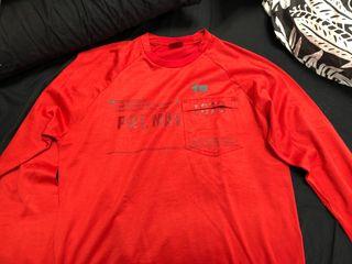 Camiseta hombre levis talla L