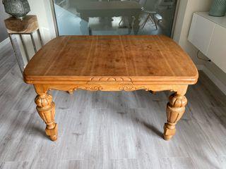 Mesa para salon comedor