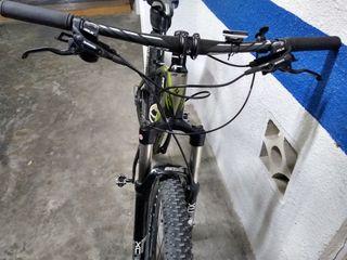 Bicicleta Montaña 29 pulgadas Mendiz