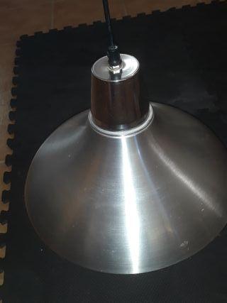 Lampara de techo 35 cms de diametro