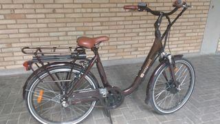 Bicicleta eléctrica Wayscral W 425