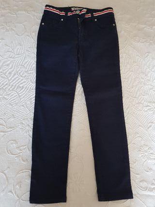 Pantalón niña, marca El Ganso, talla 8