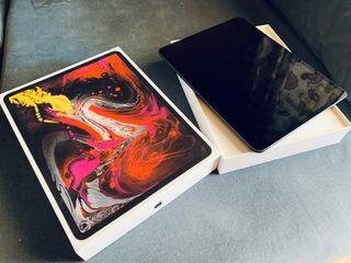 "iPad Pro 12,9"" 2018 NUEVO"