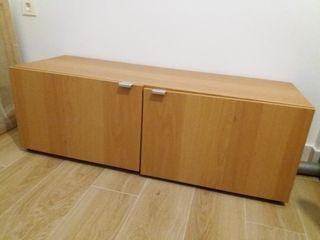 mueble Altillo Ikea Besta