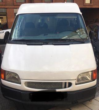 Ford Camper Transit 1995