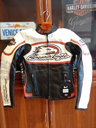 Cazadora Harley Davidson Screamin' Eagle