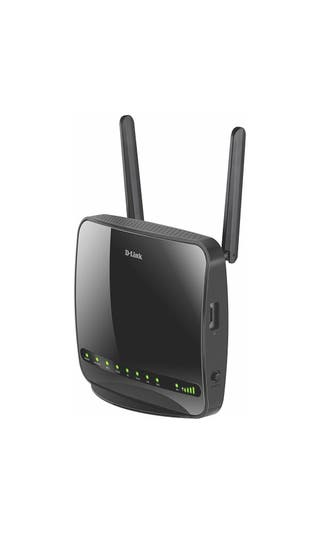 Router 4G