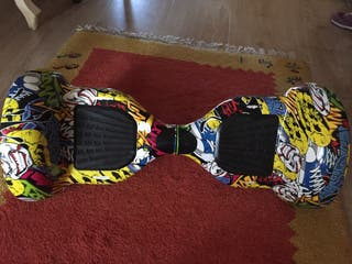 Hoverboard + Kart Smartgyro XL1