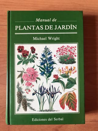 Manual de plantas de Jardín