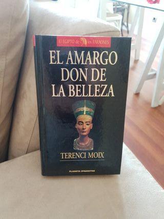 novela Terenci Moix