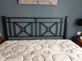 cabecero cama 1,35 de 1,46 cm