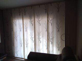 #ULTIMO PRECIO# cortina panel japonés comedor