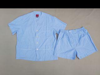 Marca Mirto pijama de hombre talla L
