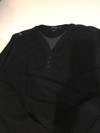 Camiseta manga larga AnTony Morato talla M