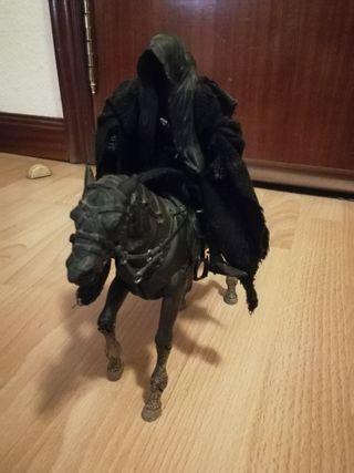 Figura jinete oscuro Esdla