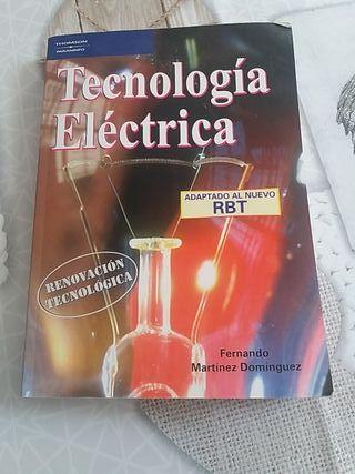 libro de tecnología eléctrica