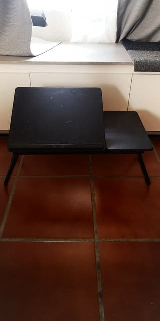 mesa auxiliar para ordenador