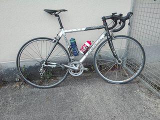 bicicleta orbea de carretera