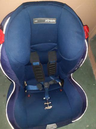 silla de coche niños