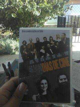 Lote de 33 Peliculas de DVD