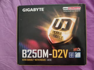 Placa Base Gigabyte LGA1151