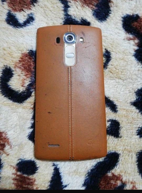 Móvil LG G4