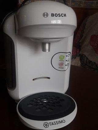 Cafetera de capsulas