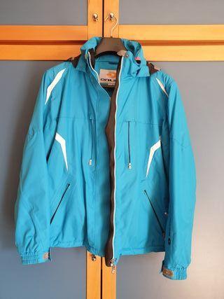equipación esqui mujer marca Eider