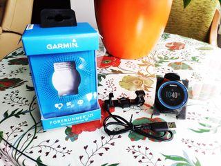 Garmin Forerunner 225 GPS   Reloj Deportivo