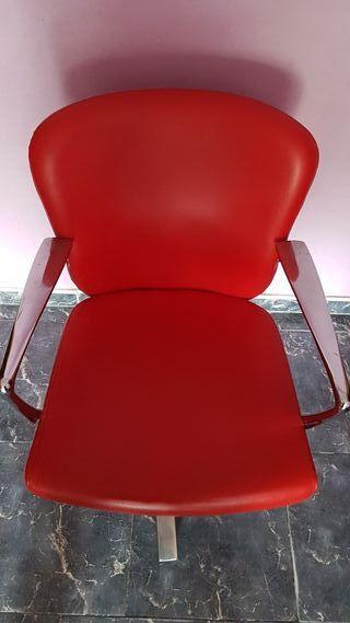 sillón peluqueria