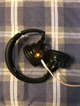 Bluetooth SHINE headphones