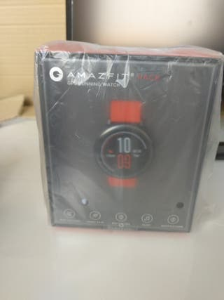 Smartwatch Amazfit PACE (Xiaomi) SIN ABRIR (NUEVO)