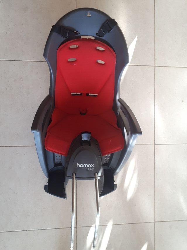 asiento bebe para bici
