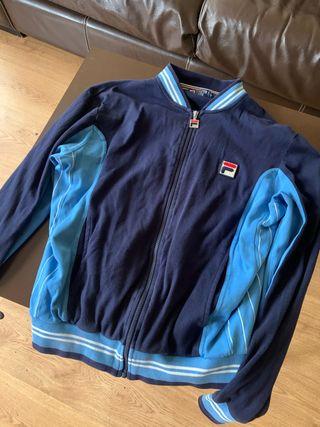 Fila vintage jumper