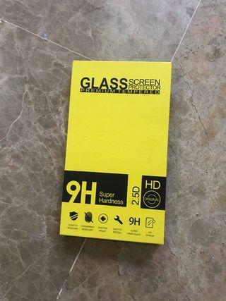 3 protectores de pantalla iPhone 11 pro