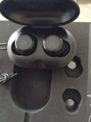 Bang & Olufsen Beoplay E8-Auriculares inalámbricos