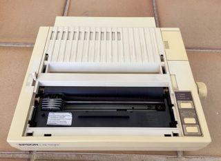 Impresora matricial Epson LQ-500