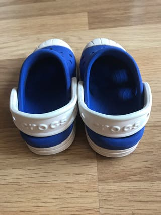 Zuecos Crocs C6=T22