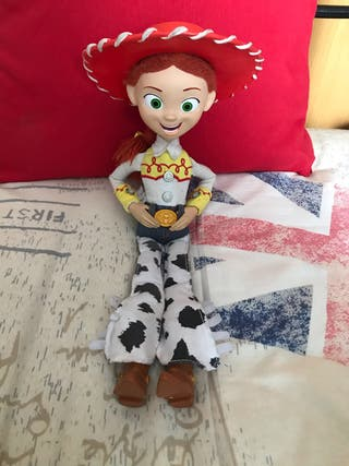 Jessie toy story collection