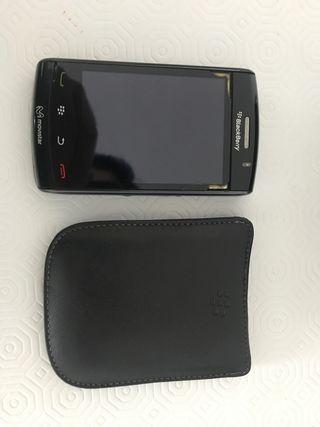 Telefono blackberry