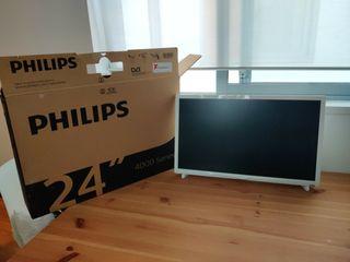 """Televisión Philips 24PFT4032/12 24"""""""