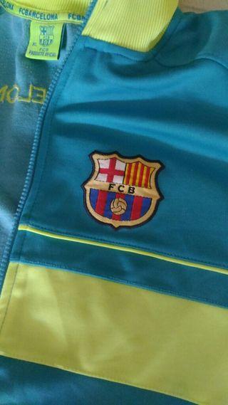 Chaqueta Barça Oficial