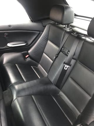 BMW cabrio Serie 3 e46