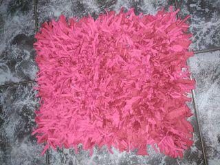 alfombra olfativa