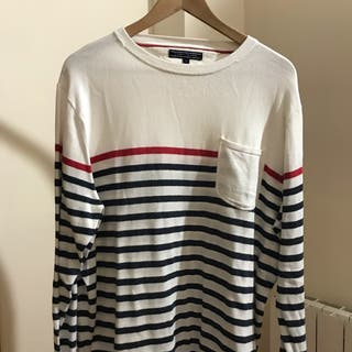 sueter / jersey hombre tommy hilfiger