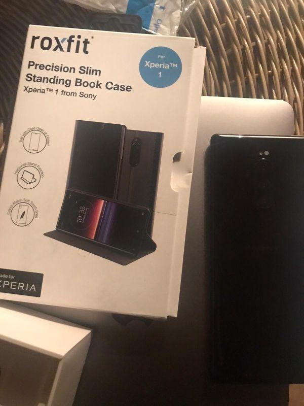 Sony Xperia 1 128gb read description