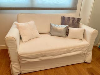 Sofá cama Ikea 2 plazas