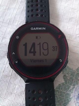 smartwatch, garmin forerunner 235